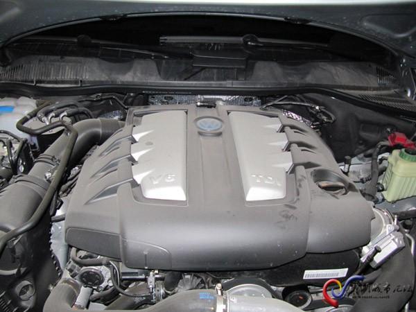 新沂汽车 途锐3.0TDI 刷ECU 越野极品动力改装途锐3.0TDI 刷ECU 越高清图片